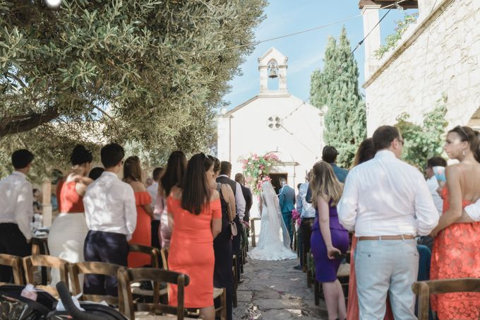 Wedding Agreco Farm  Alda and Bambos by George Chalkiadakis Pro Art Photography - 023