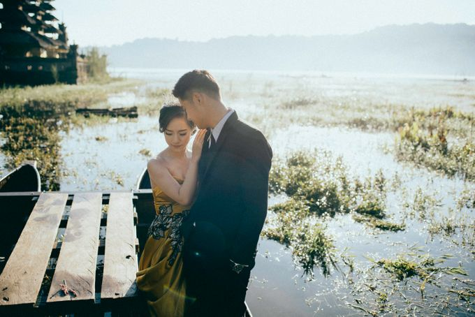 PRE WEDDING by Thousand Pictures   Photo & Video - 023