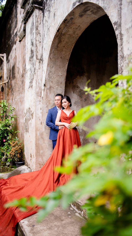 the Pre Wedding story of Febby & Vidi by Bondan Photoworks - 017