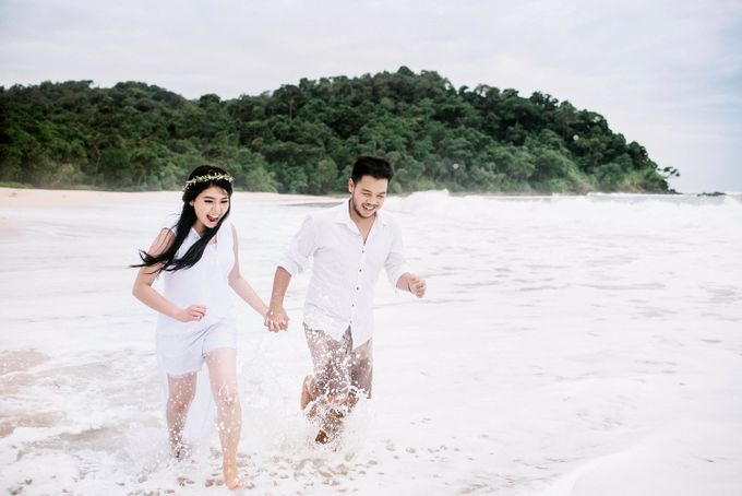 PRE WEDDING by Thousand Pictures   Photo & Video - 039