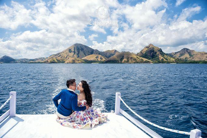 Labuan Bajo Pre wedding by Lavio Photography & Cinematography - 004