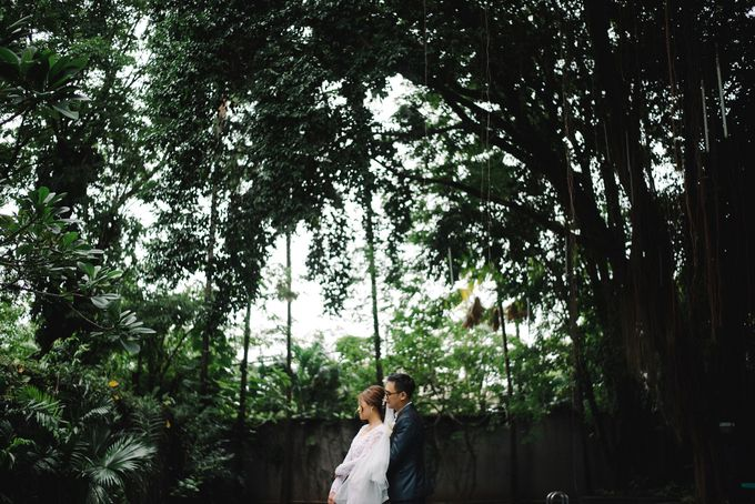 Merry Sonia & Akmal by Thousand Pictures | Photo & Video - 008