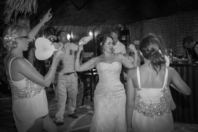 An Amazing wedding in Kos island by W organizer - 020