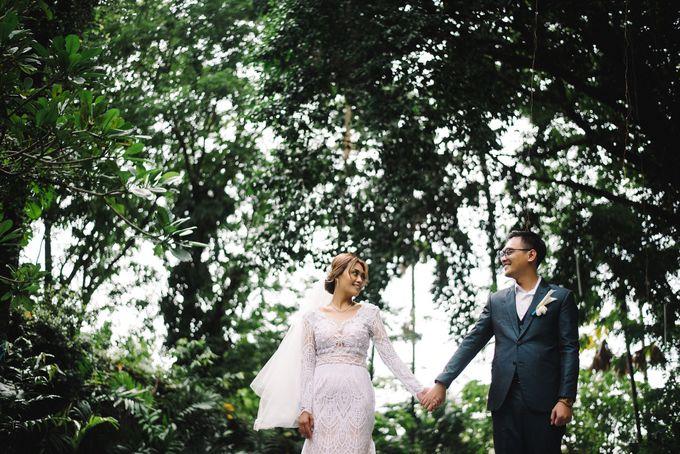 Merry Sonia & Akmal by Thousand Pictures | Photo & Video - 009