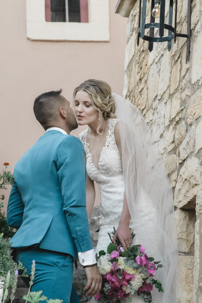 Wedding Agreco Farm  Alda and Bambos by George Chalkiadakis Pro Art Photography - 032