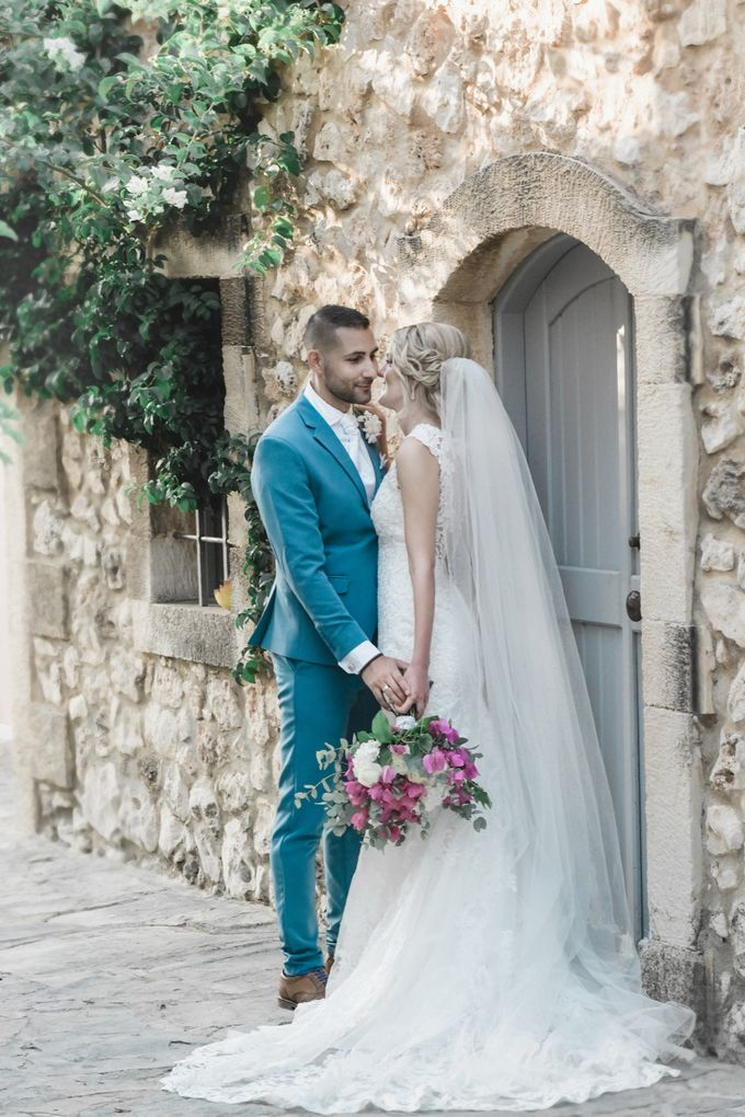 Wedding Agreco Farm  Alda and Bambos by George Chalkiadakis Pro Art Photography - 035