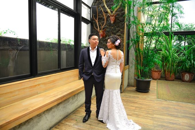 Raymond & Laura Wedding by MariMoto Productions - 013