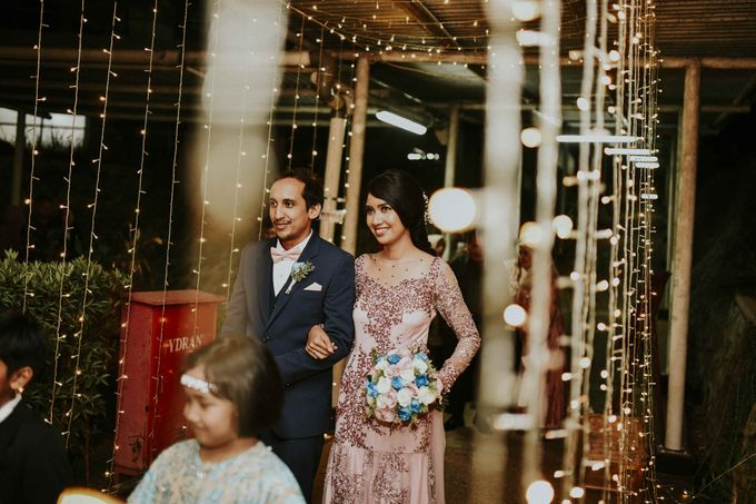 faiz & cempaka's wedding by akar photography - 014