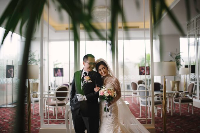 WEDDING by Thousand Pictures   Photo & Video - 025
