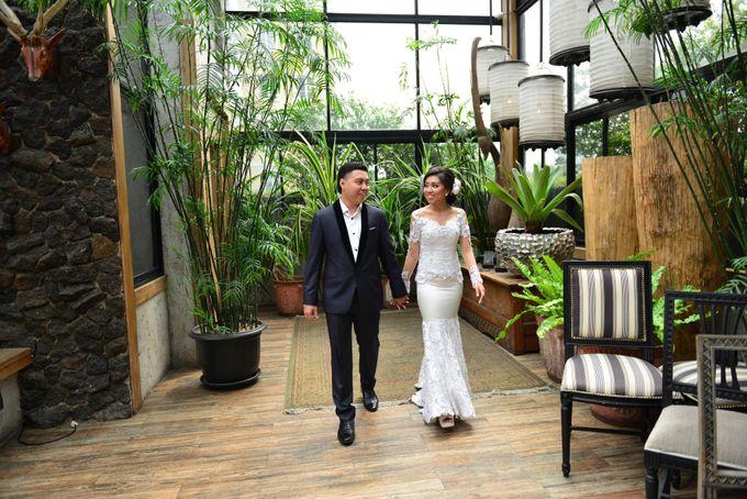 Raymond & Laura Wedding by MariMoto Productions - 015