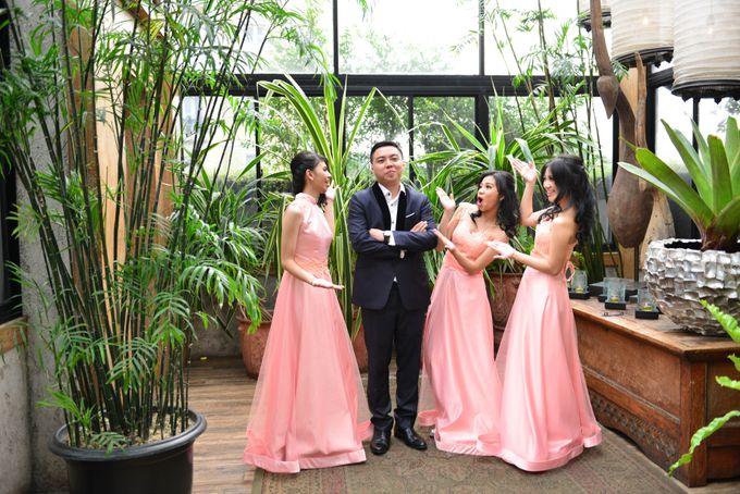 Raymond & Laura Wedding by MariMoto Productions - 016