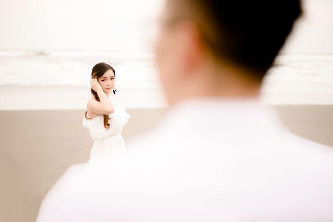 the Pre Wedding story of Febby & Vidi by Bondan Photoworks - 015