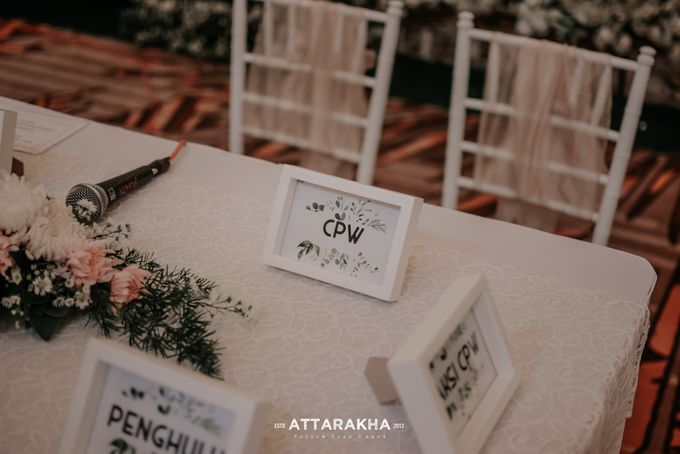 Wedding Citra & Nouval by Attarakha Fotografi - 003