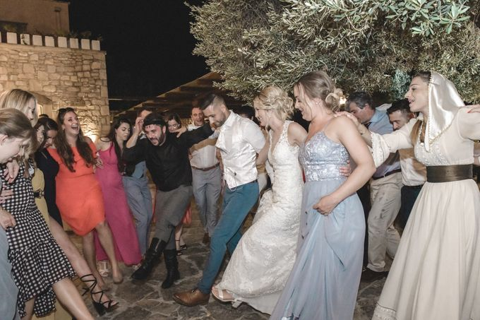Wedding Agreco Farm  Alda and Bambos by George Chalkiadakis Pro Art Photography - 042