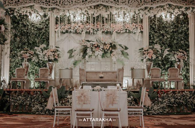 Wedding Citra & Nouval by Attarakha Fotografi - 004