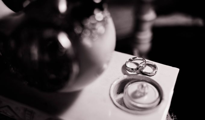 Raymond & Laura Wedding by MariMoto Productions - 017