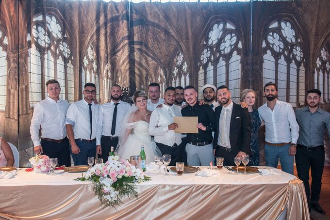 Natali & Tobias by Christos Pap Photography - 027