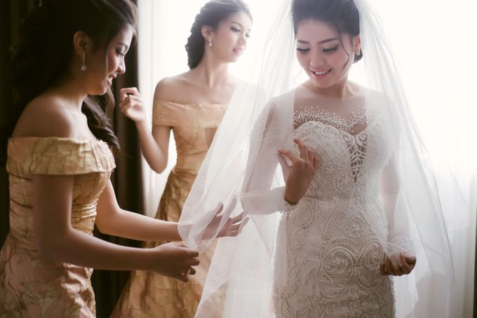 WEDDING by Thousand Pictures   Photo & Video - 029
