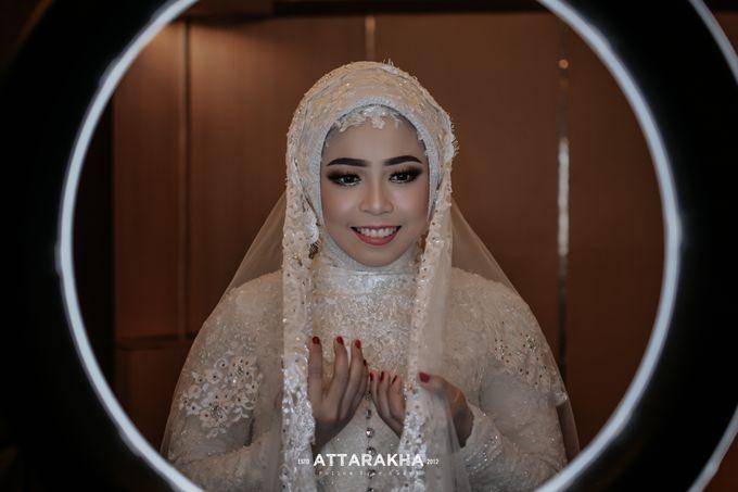 Wedding Citra & Nouval by Attarakha Fotografi - 005