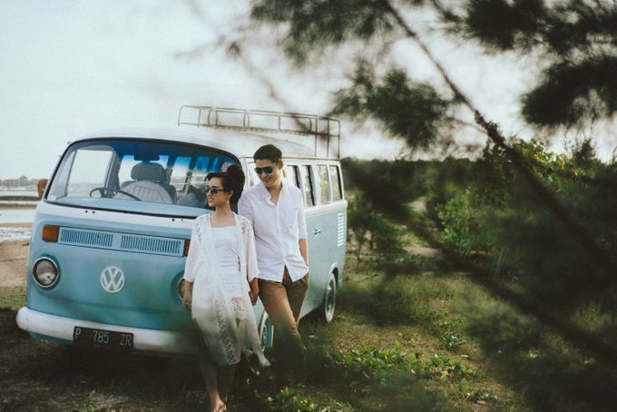 PRE WEDDING by Thousand Pictures   Photo & Video - 024