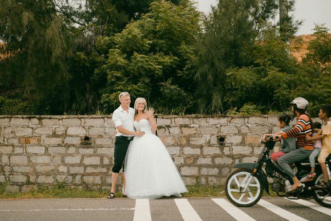 Wedding by Nick Evans - 008