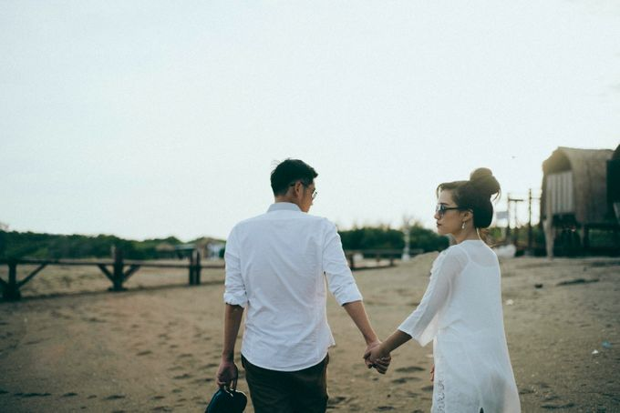 PRE WEDDING by Thousand Pictures   Photo & Video - 025
