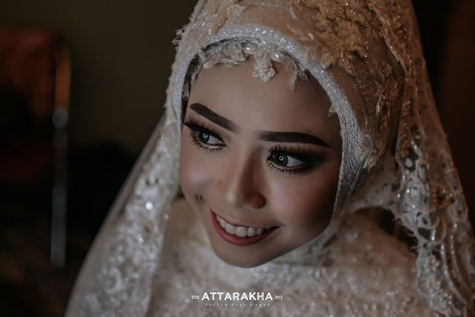 Wedding Citra & Nouval by Attarakha Fotografi - 006