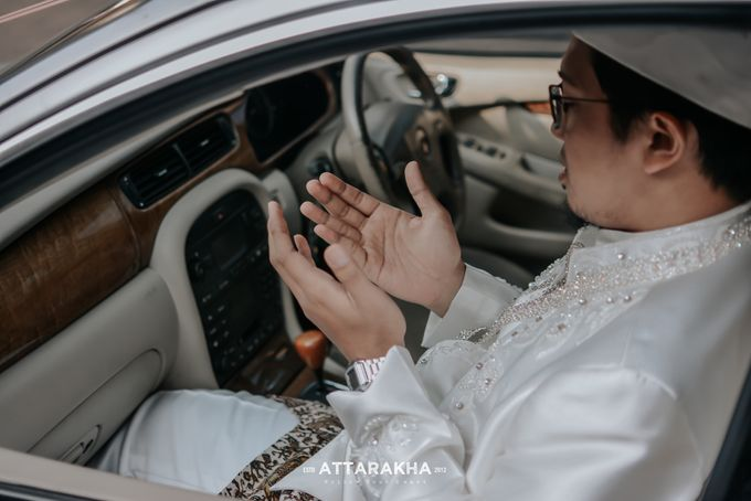 Wedding Citra & Nouval by Attarakha Fotografi - 008