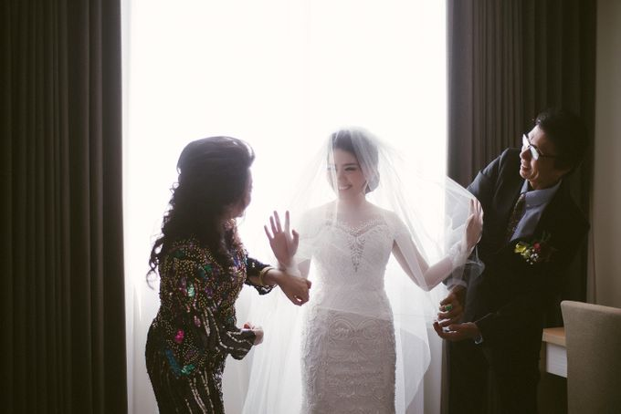 WEDDING by Thousand Pictures   Photo & Video - 030