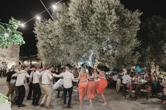 Wedding Agreco Farm  Alda and Bambos by George Chalkiadakis Pro Art Photography - 046