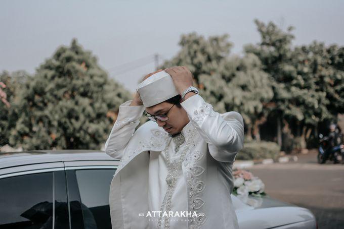 Wedding Citra & Nouval by Attarakha Fotografi - 009