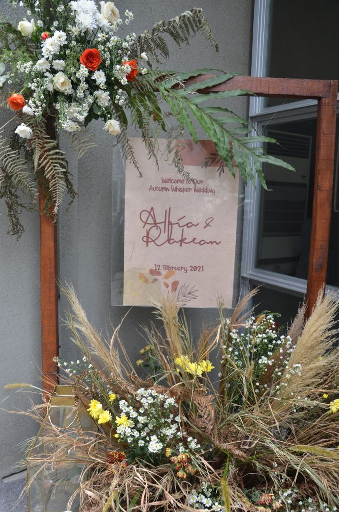 ALVIA & RAKEAN by Malaka Hotel Bandung - 002