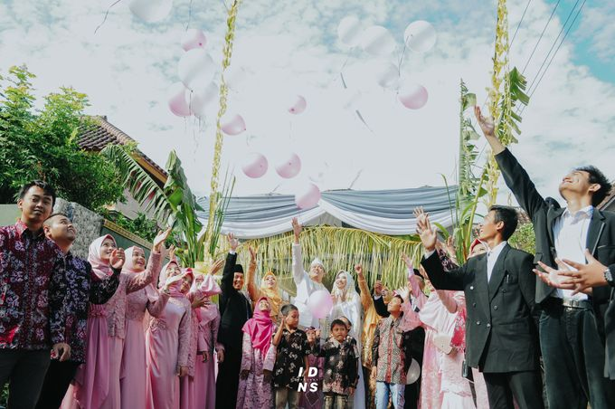 Pernikahan Rosita by IDNS Project - 001