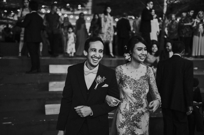 faiz & cempaka's wedding by akar photography - 016