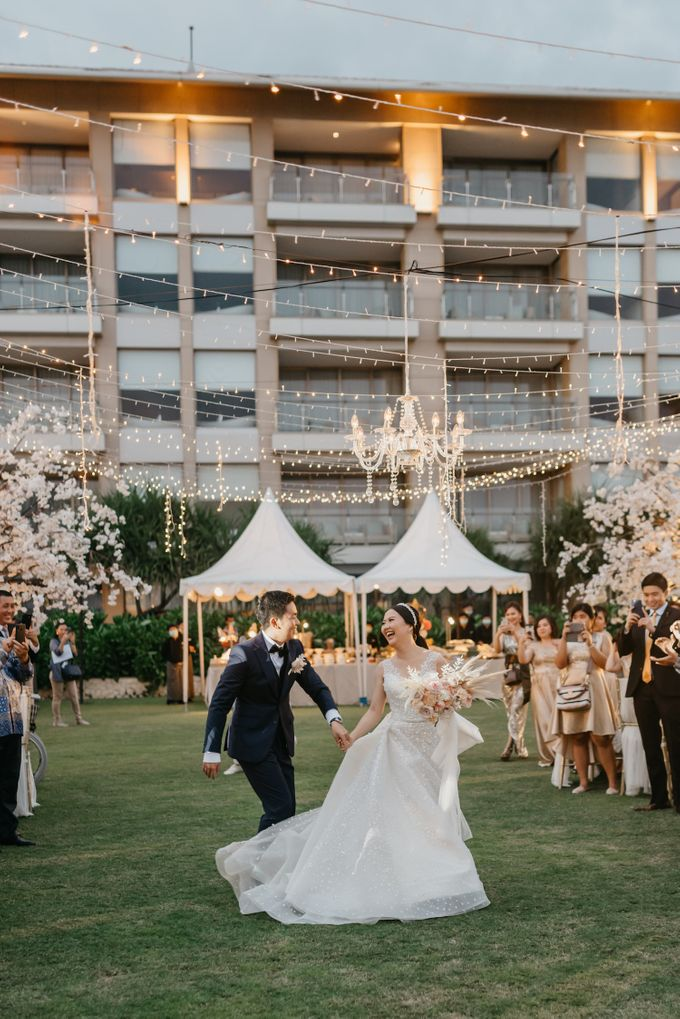 GIDEON + AKTALISA WEDDING DAY by Summer Story Photography - 010