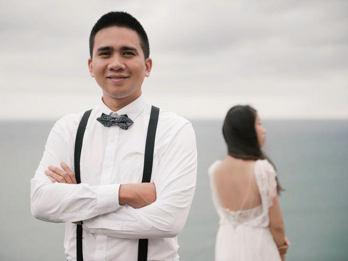 Pre Wedding by Nick Evans - 001