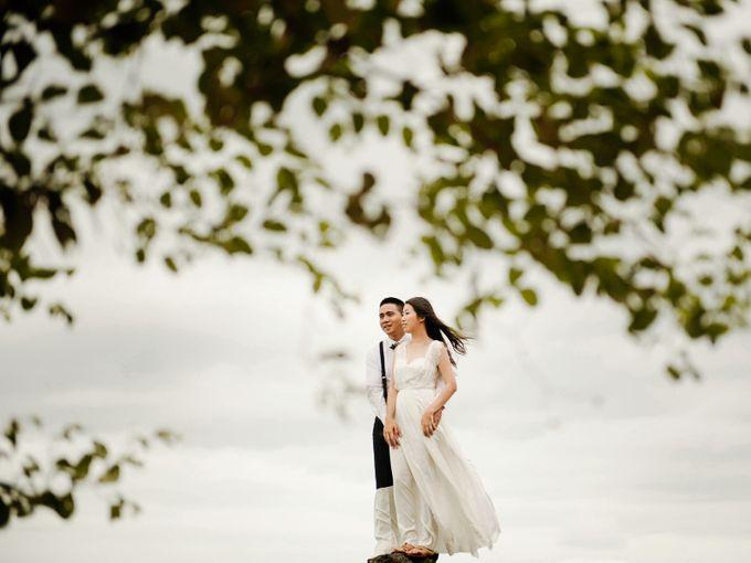 Pre Wedding by Nick Evans - 002