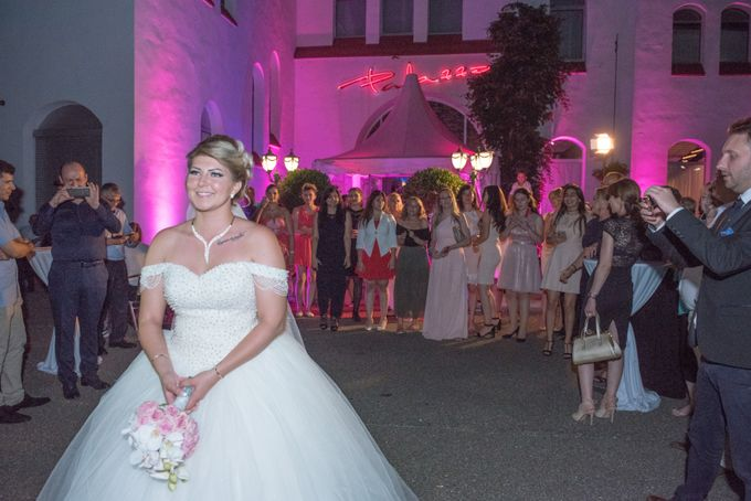 Wedding Day by Christos Pap photography - 020