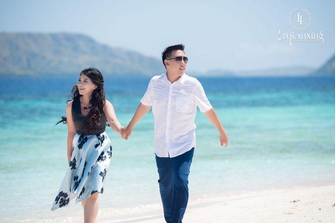 Labuan Bajo Pre wedding by Lavio Photography & Cinematography - 006
