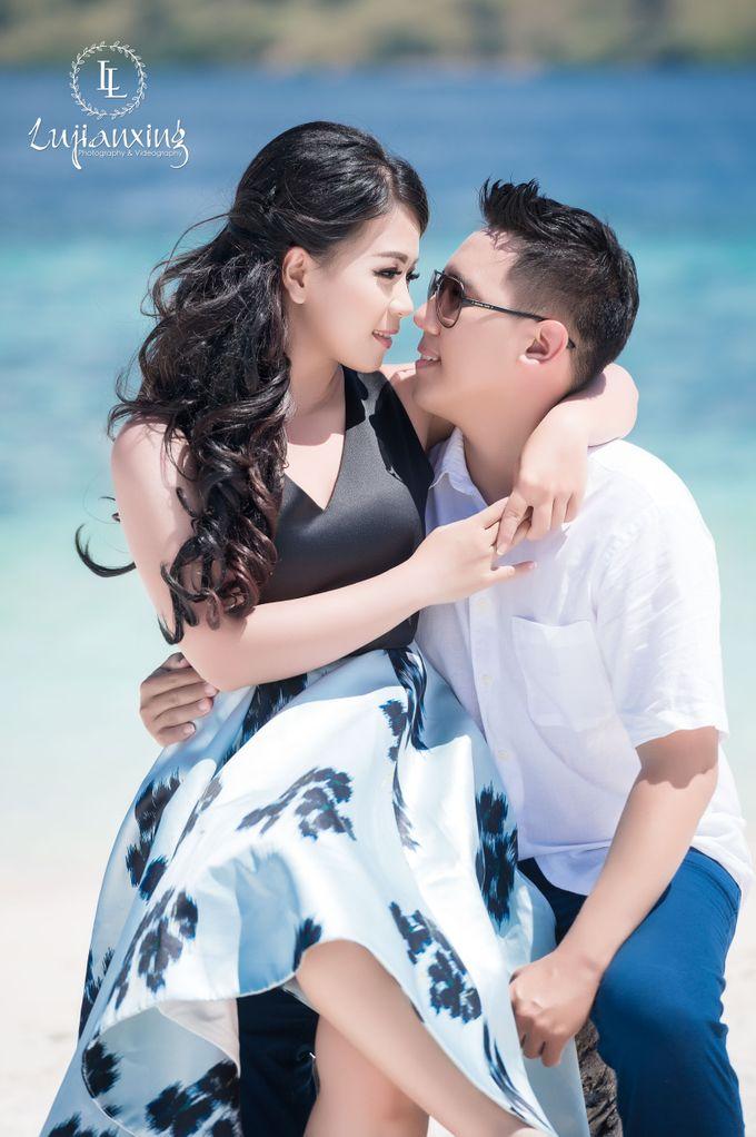 Labuan Bajo Pre wedding by Lavio Photography & Cinematography - 007