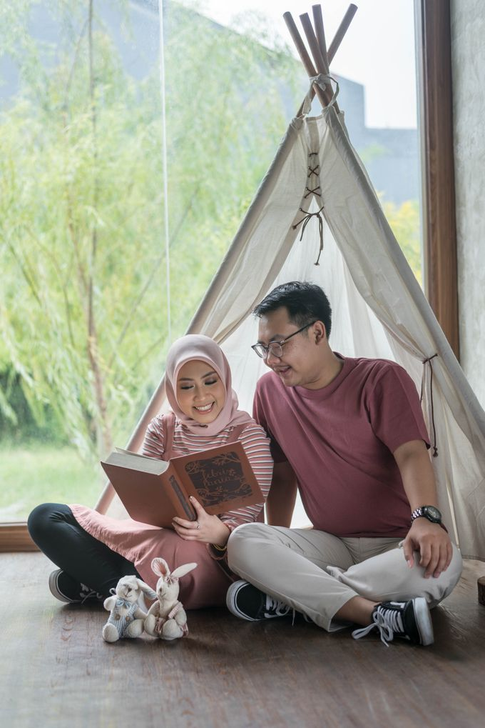 mini sesi pre wedding Dea dan Aldi (18 Oktober 2020) by Weddingscape - 036
