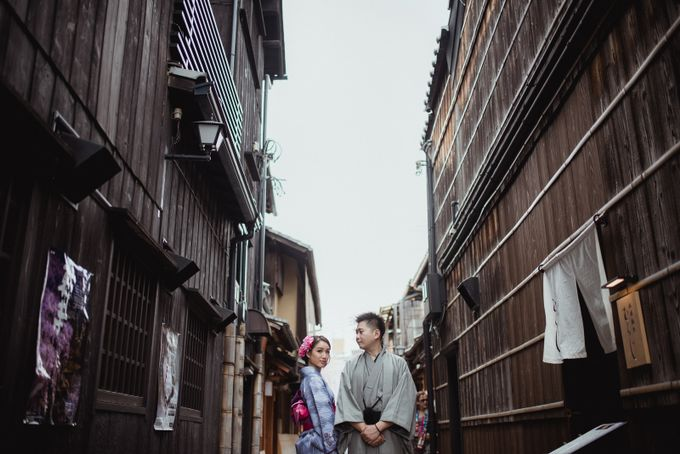 Prewedding Japan by Rosemerry Pictures - 003