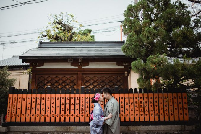 Prewedding Japan by Rosemerry Pictures - 004