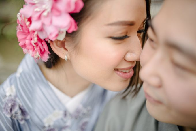 Prewedding Japan by Rosemerry Pictures - 005