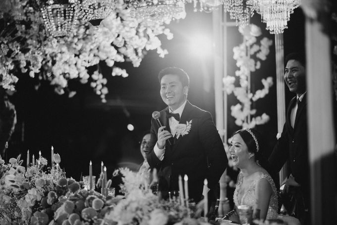 GIDEON + AKTALISA WEDDING DAY by Summer Story Photography - 012