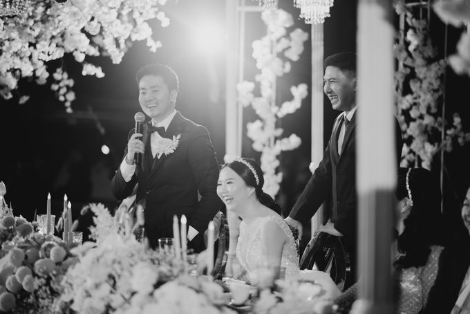 Gideon & Aktalisa Wedding by akustika bali enterprise - 019