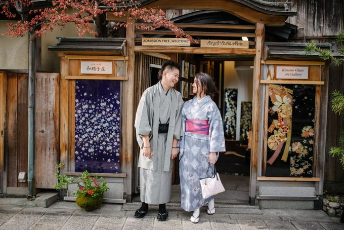 Prewedding Japan by Rosemerry Pictures - 006
