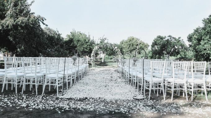 Boho Wedding at Manousakis Winery by George Chalkiadakis Pro Art Photography - 005