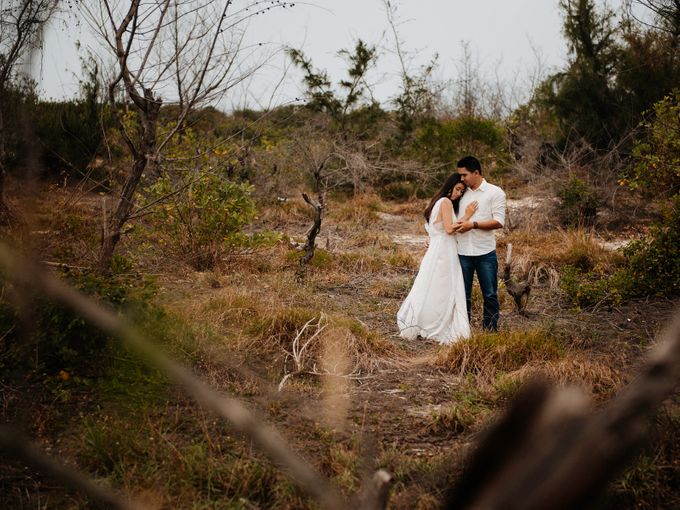 Pre Wedding by Nick Evans - 003