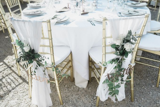 Boho Wedding at Manousakis Winery by George Chalkiadakis Pro Art Photography - 007